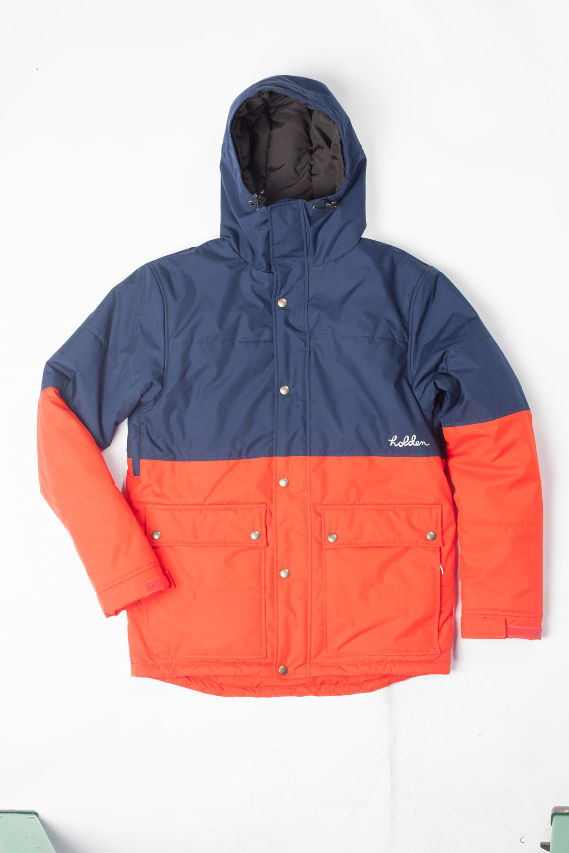 Ms Puffy Woods jacket_peacoat firey red-1.jpg