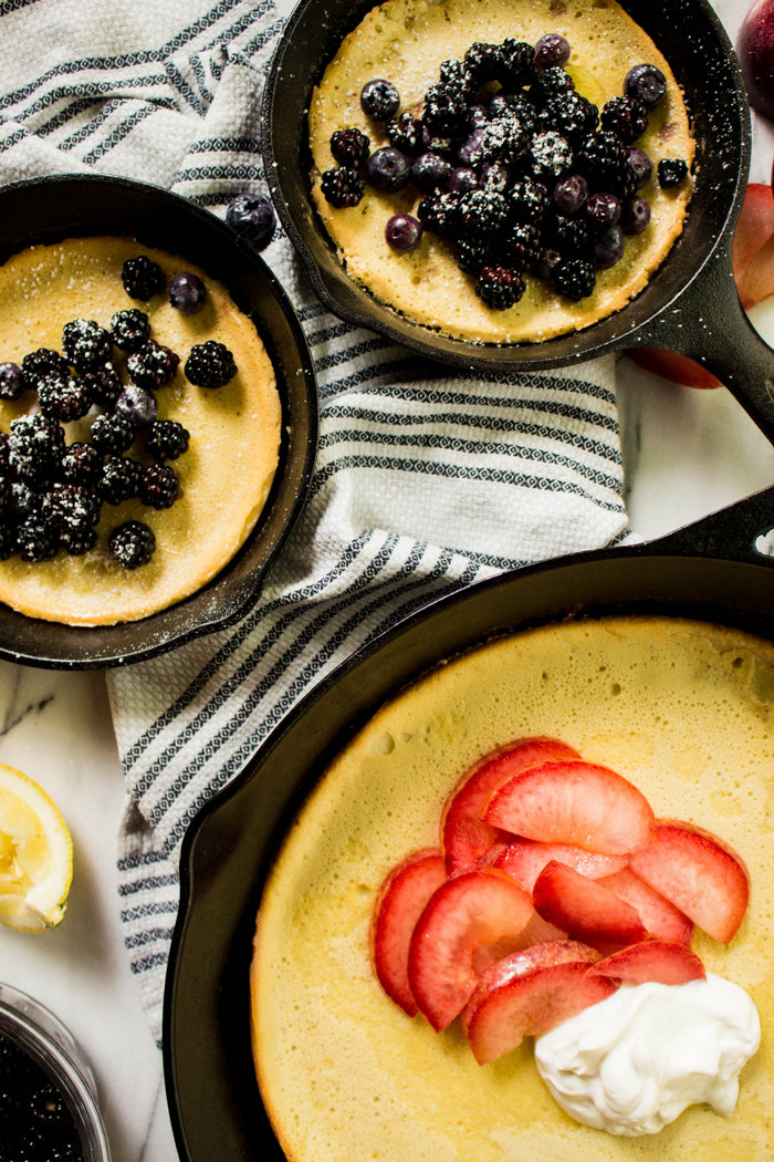 Dutch Baby Pancakes with Summer Bounty by Local Haven-6.jpg