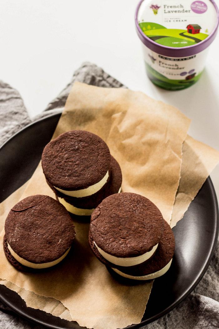 Lavender Dark Chocolate Ice Cream Sandwich-2.jpg