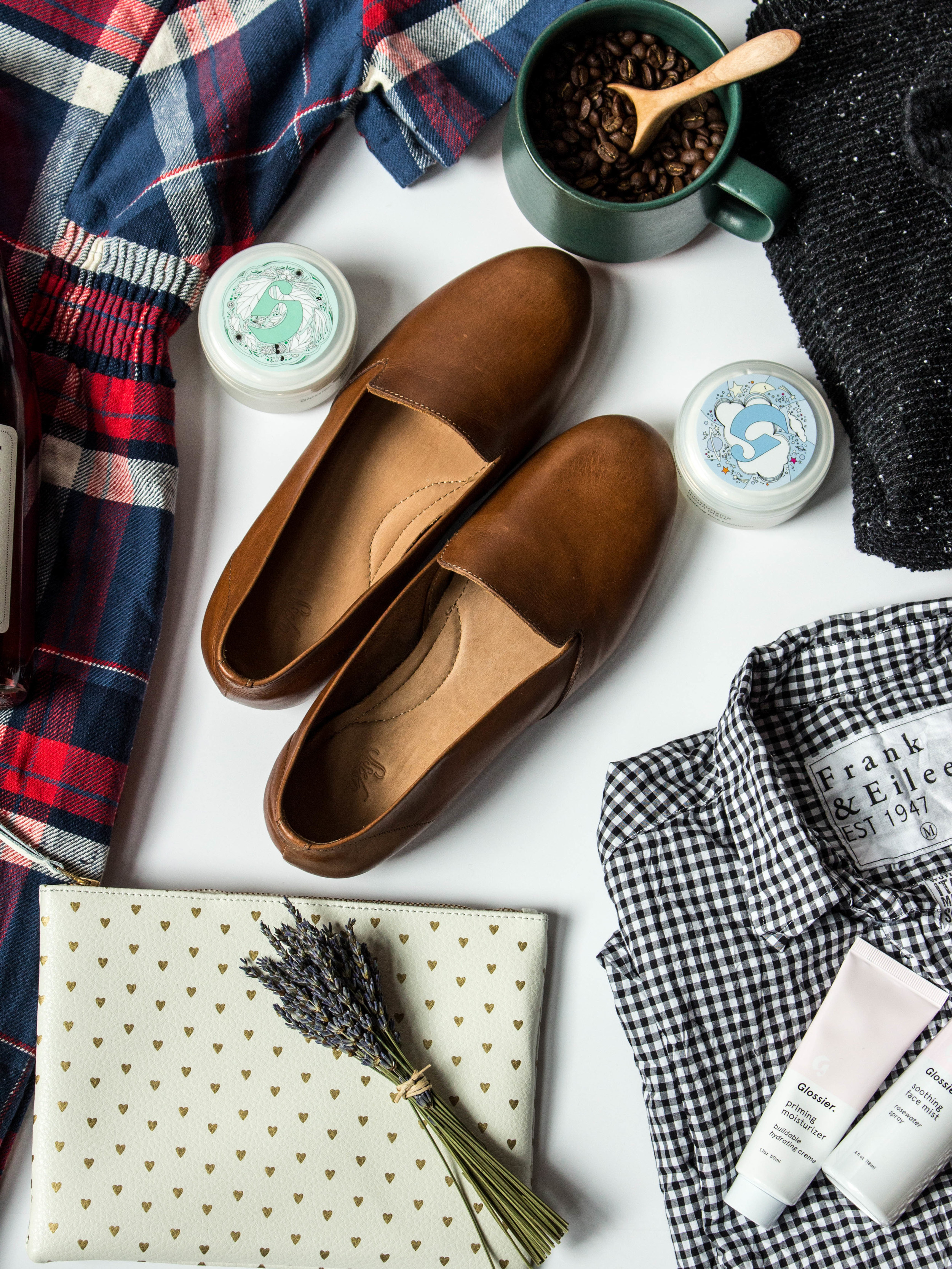 Local Haven Woman's Holiday Gift Guide