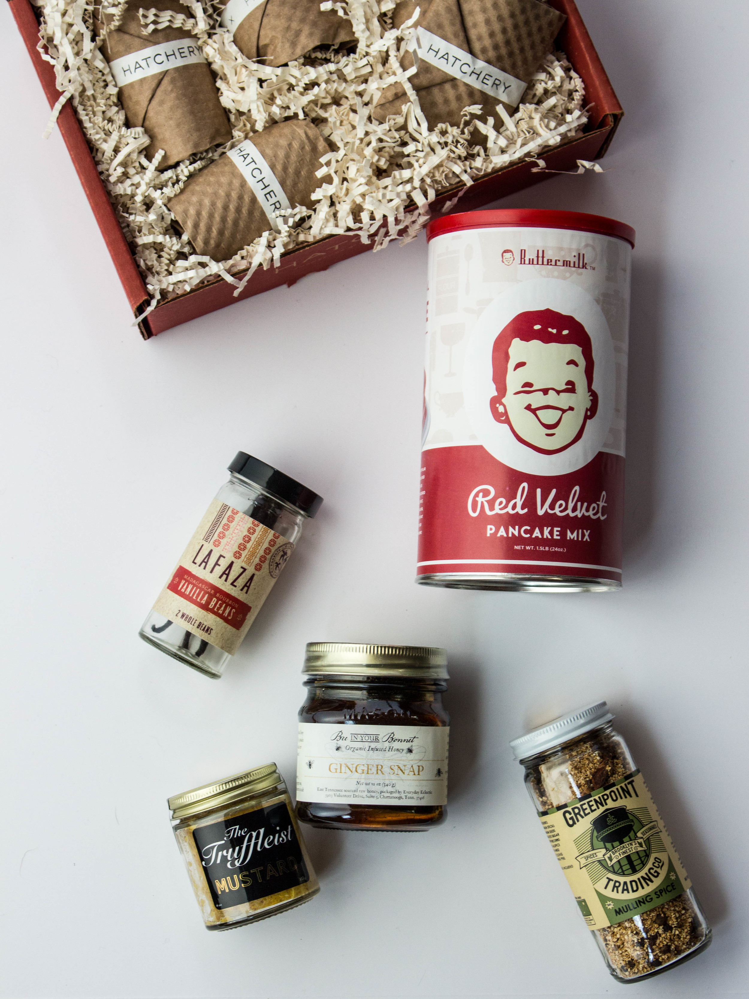 Local Haven Holiday Gift Guide Hatchery
