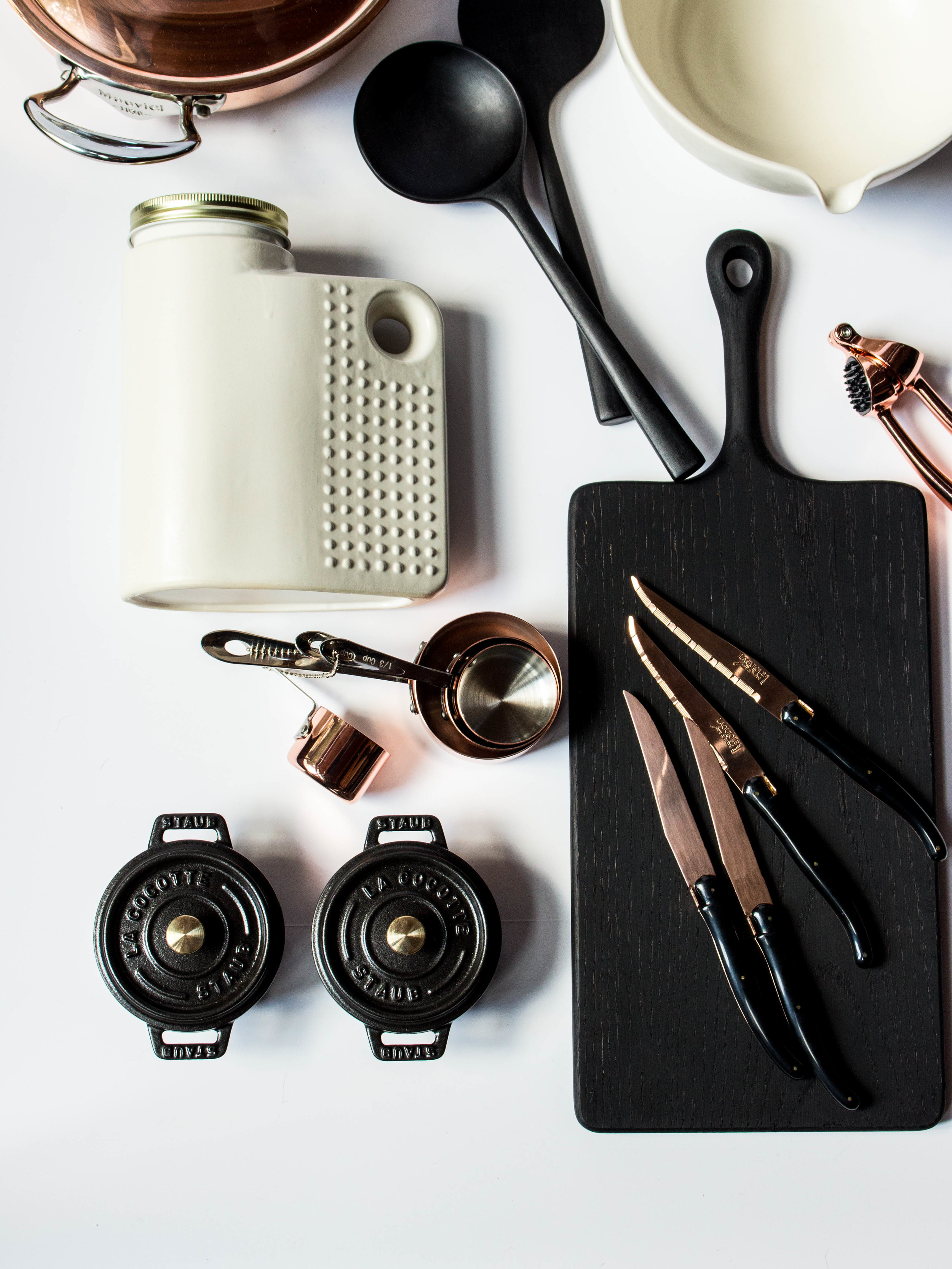 Local Haven Holiday Gift Guide for the Kitchen