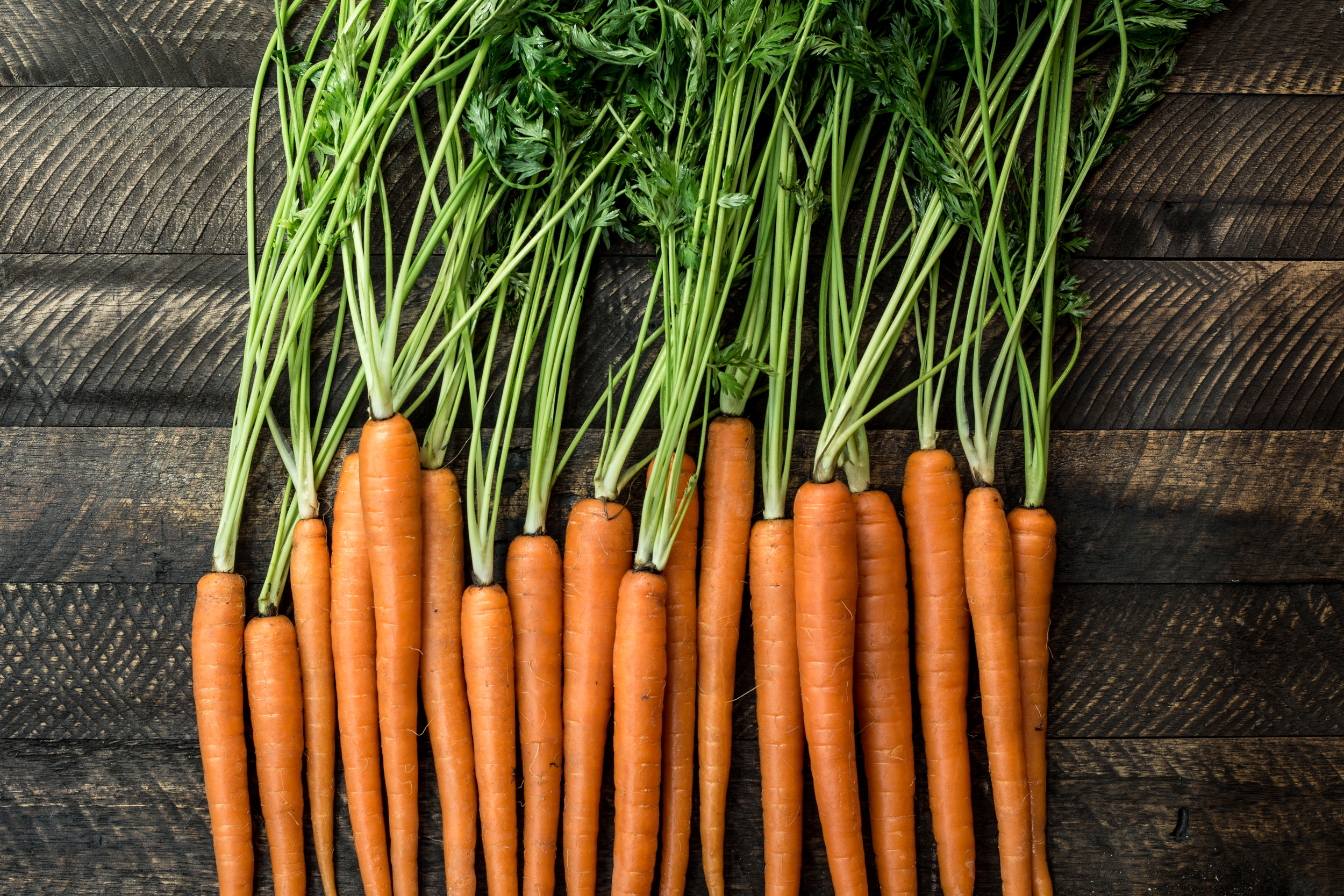 Every Cart Counts featuring Carrots