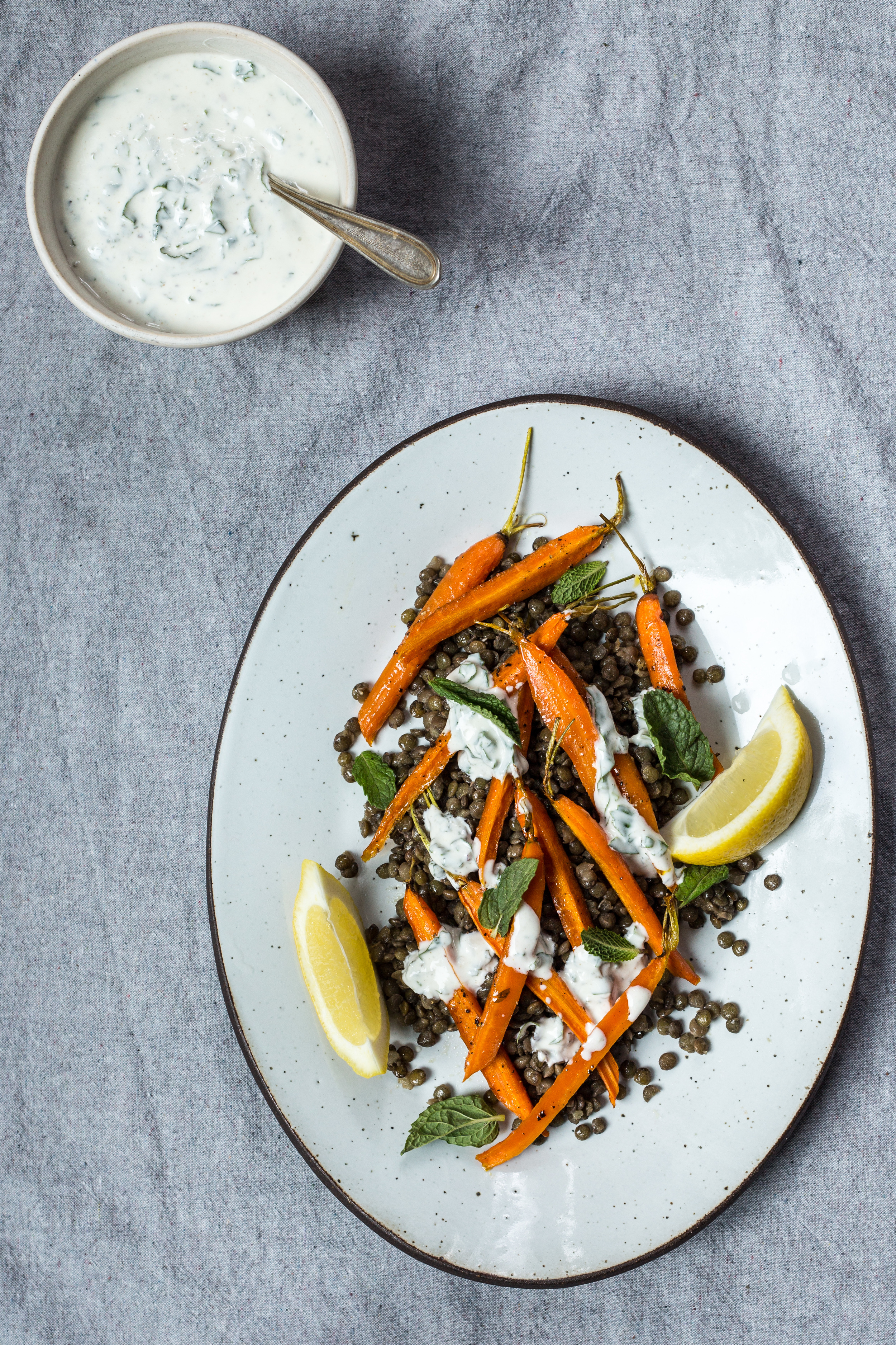 roasted carrots with lentils and herbed yogurt (4 of 1).jpg
