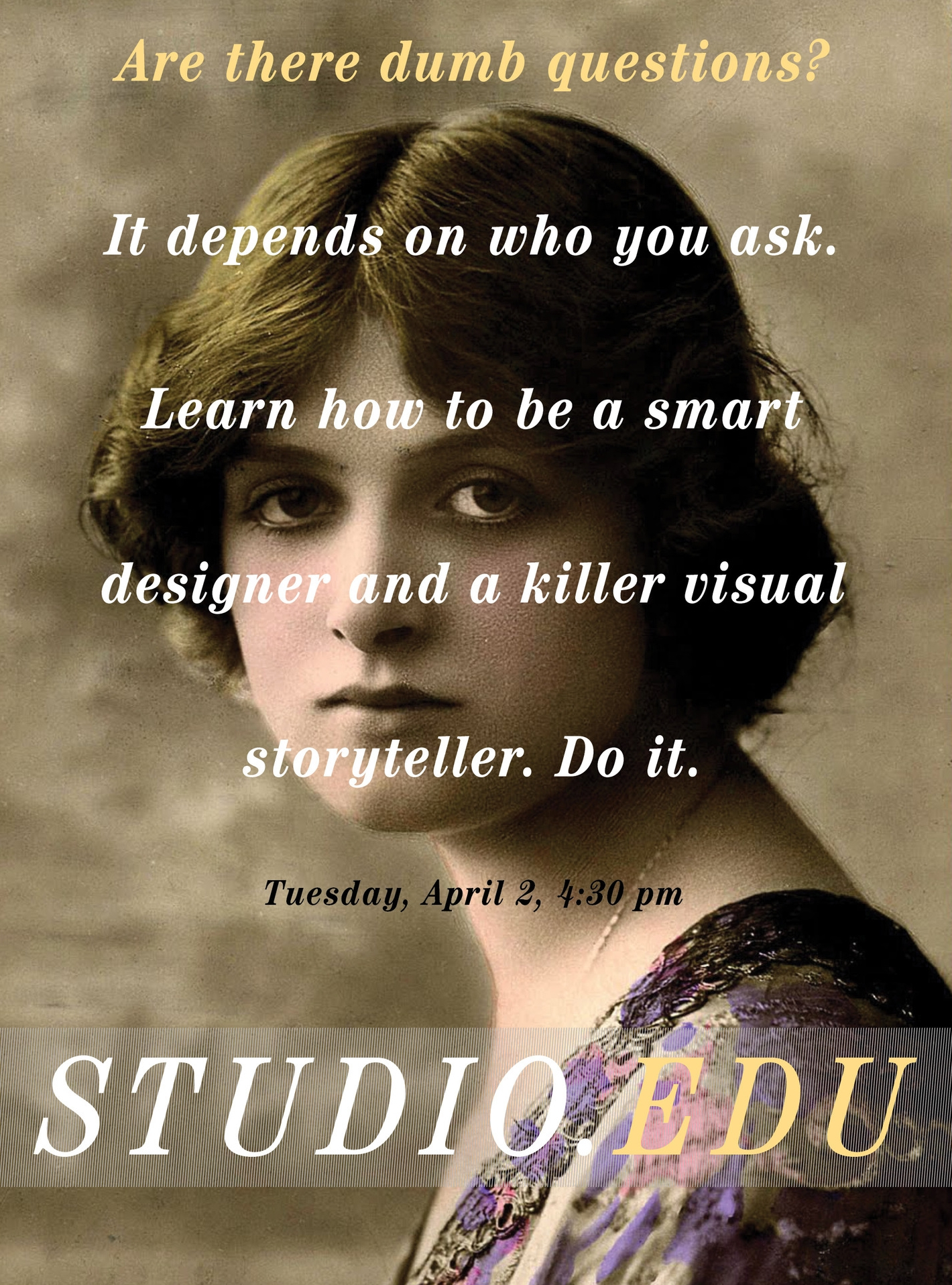 StudioEDU - Smart Designer