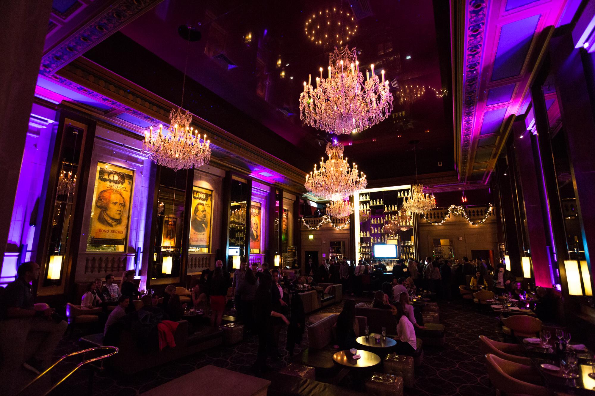 BOND Restaurant & Lounge. Image by CDA Media.