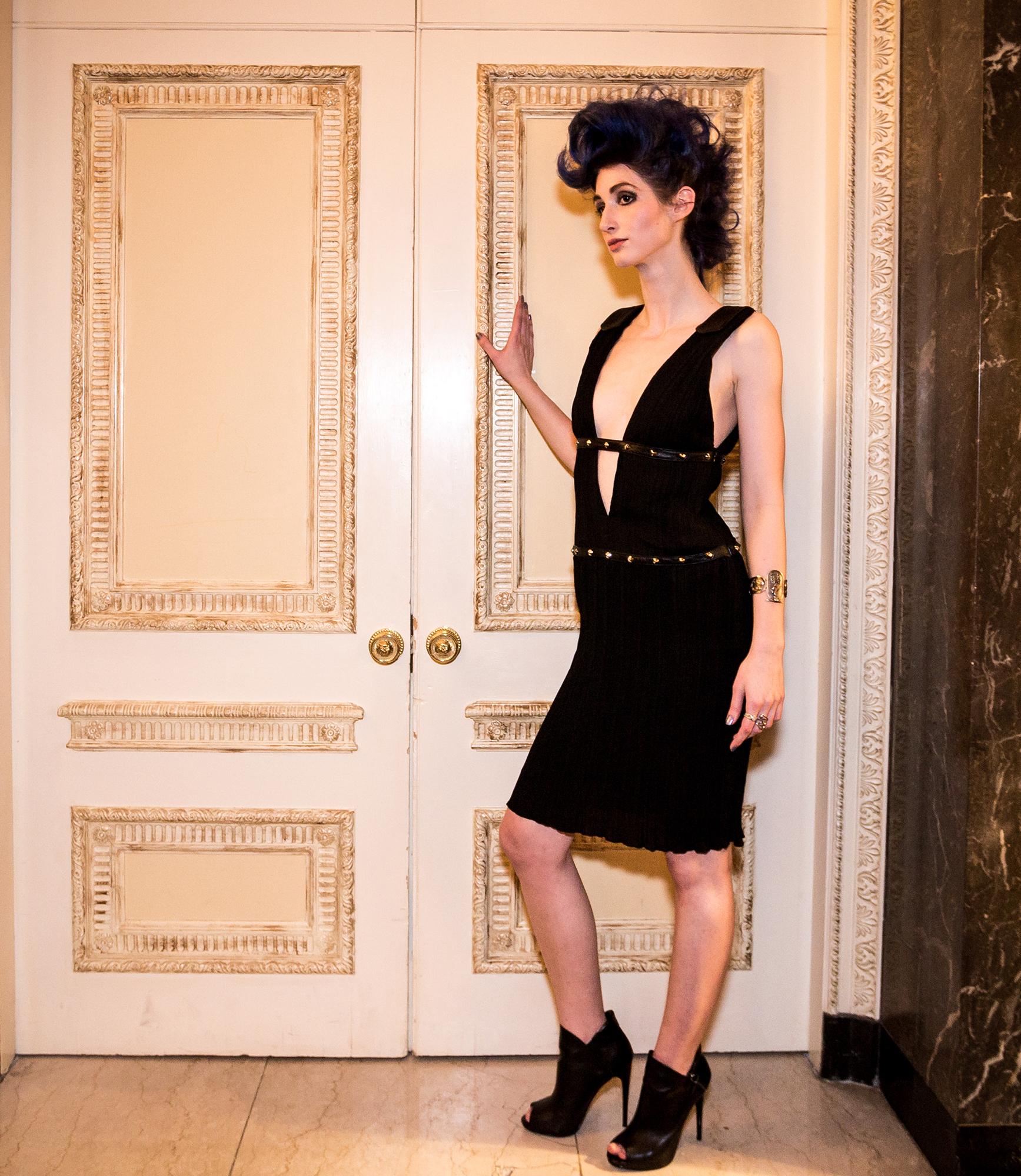 Geena Matuson (@geenamatuson) photographed by CDA Media.