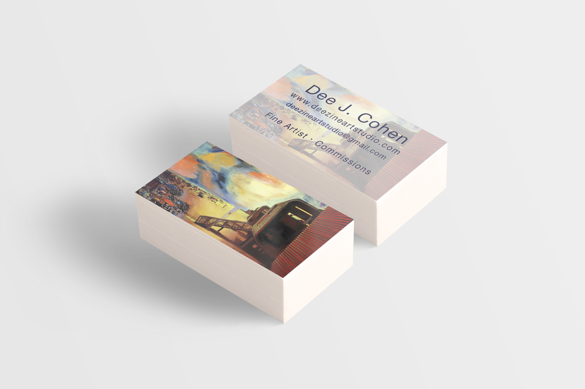 GeenaMatuson_BusinessCard_DeeCohen_BeachScene01_2016.jpg