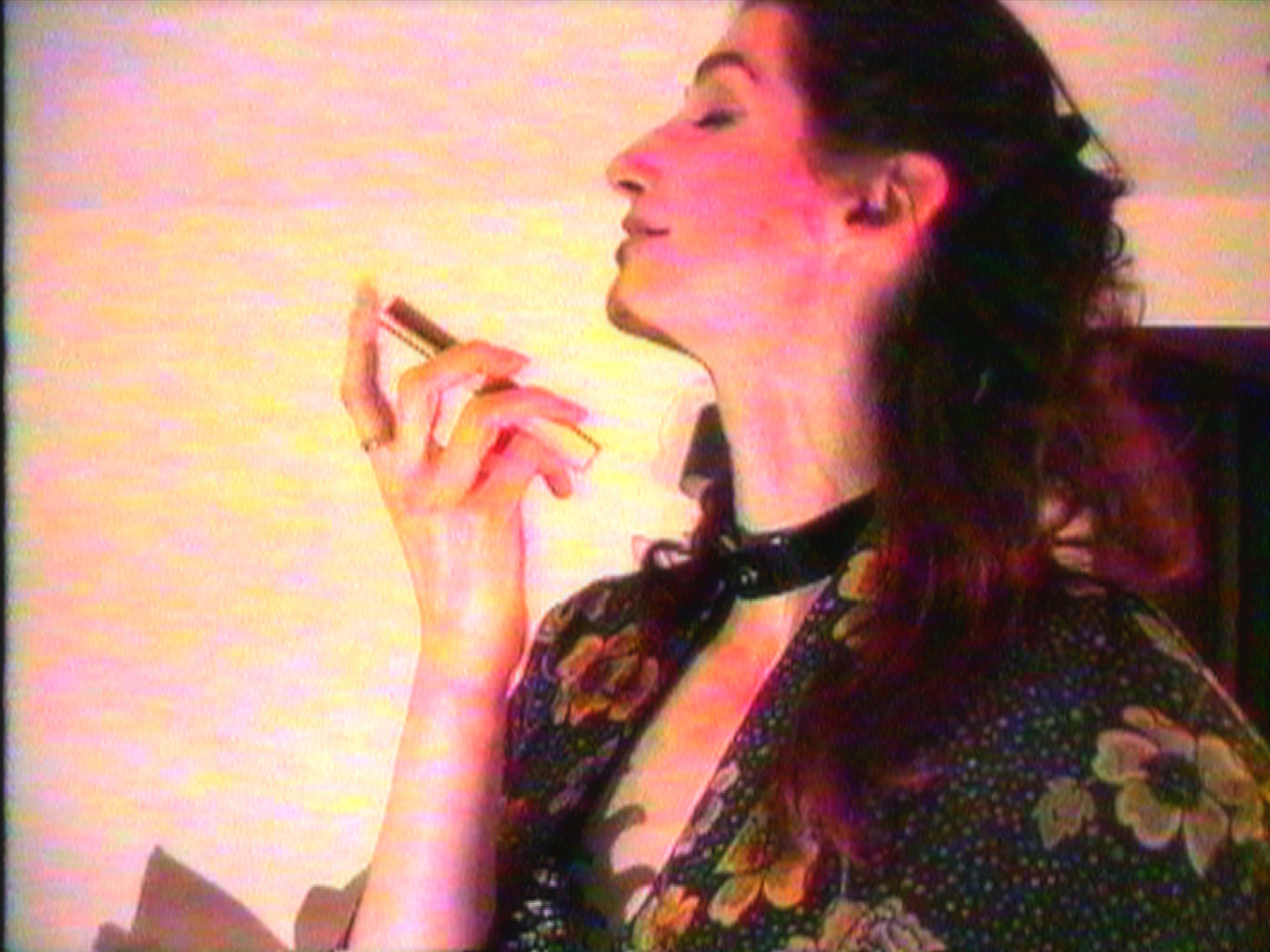 Geena Matuson  (@geenamatuson) and Dawn Nightshade directed by John Hartman of  Reel Groovy Films  on the set of his fake commercial shoot, 2016.