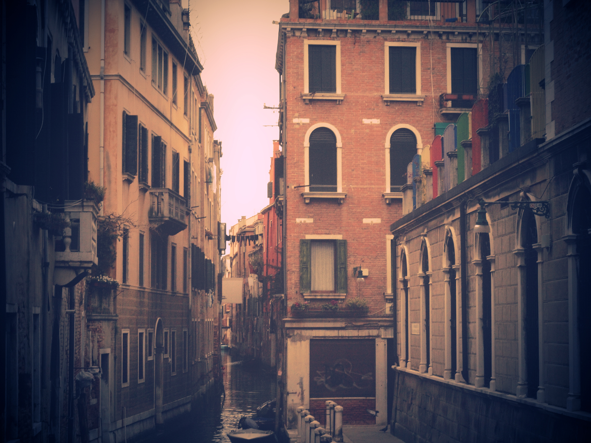 Part of 'Trip To Italy' series by Geena Matuson @geenamatuson, 2011.