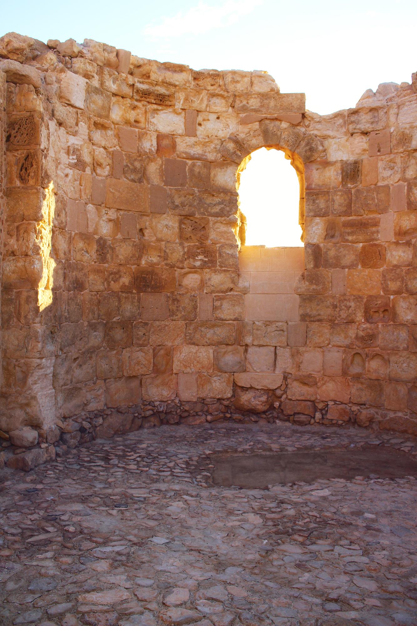 Sunrise hike up Masada in Israel. Travel photography by Geena Matuson @geenamatuson #thegirlmirage.