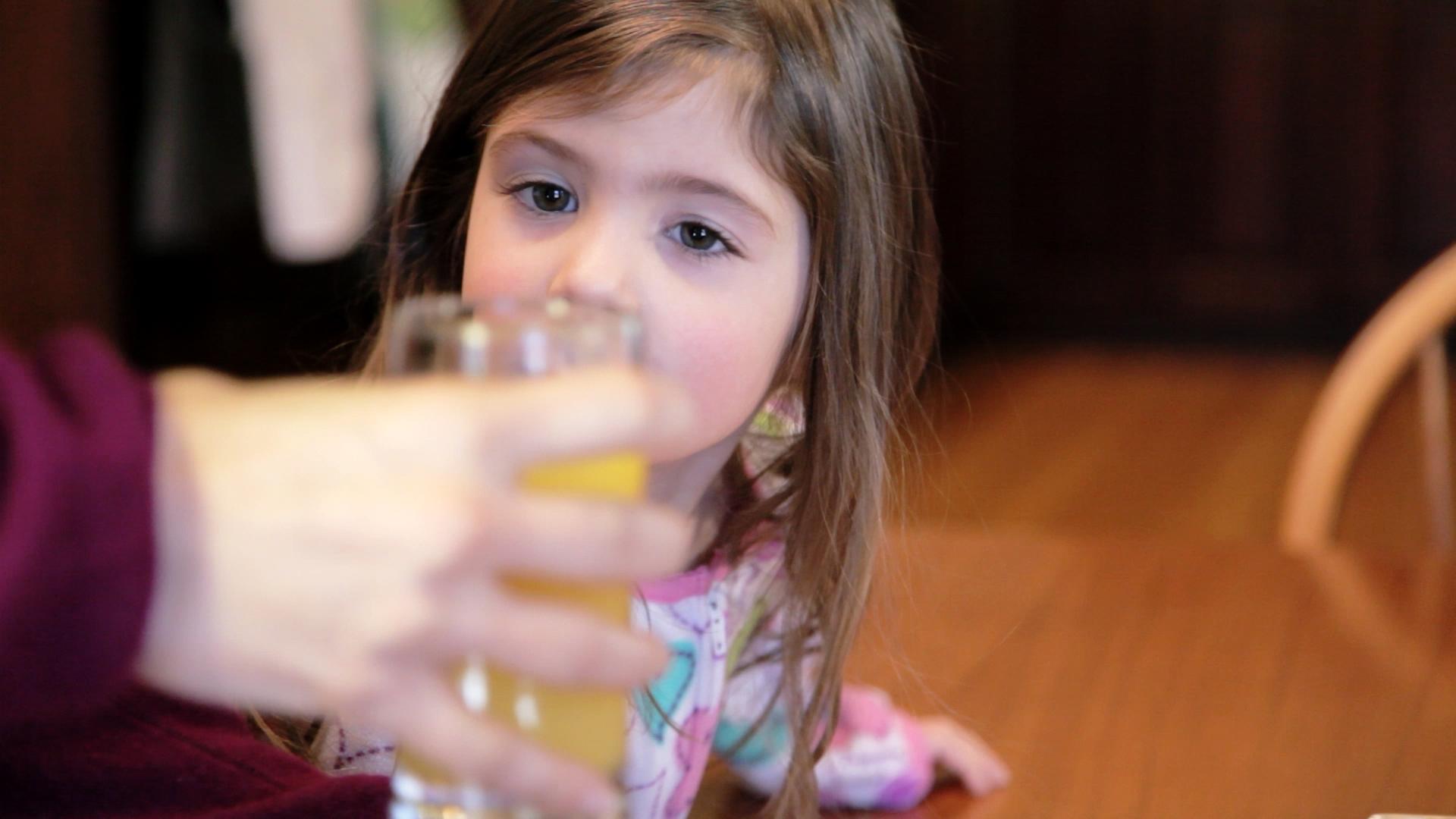 Isabella Putnam in Geena Matuson's (@geenamatuson) short film 'Ice Cream for Breakfast' (2013).
