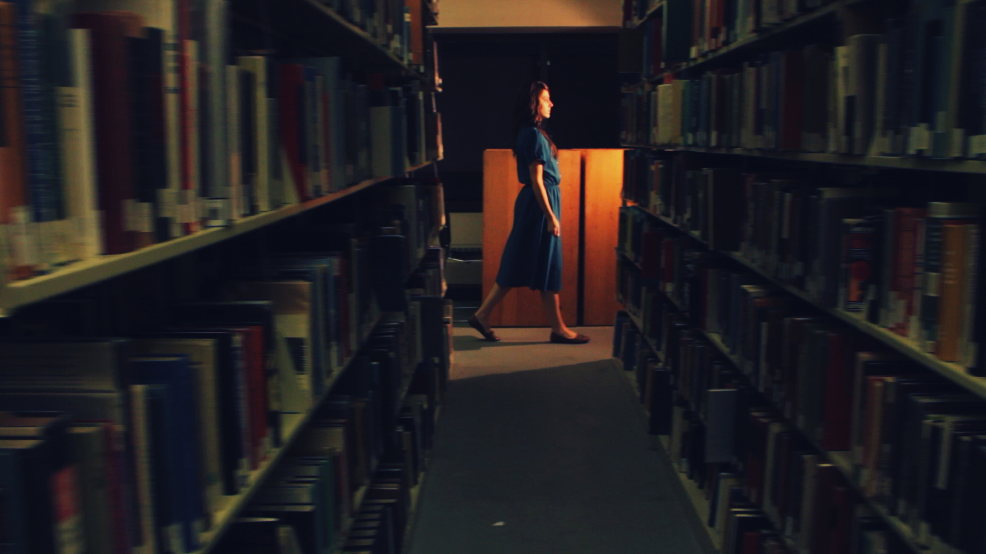 Geena Matuson's (@geenamatuson) short film 'The Box' (2011).