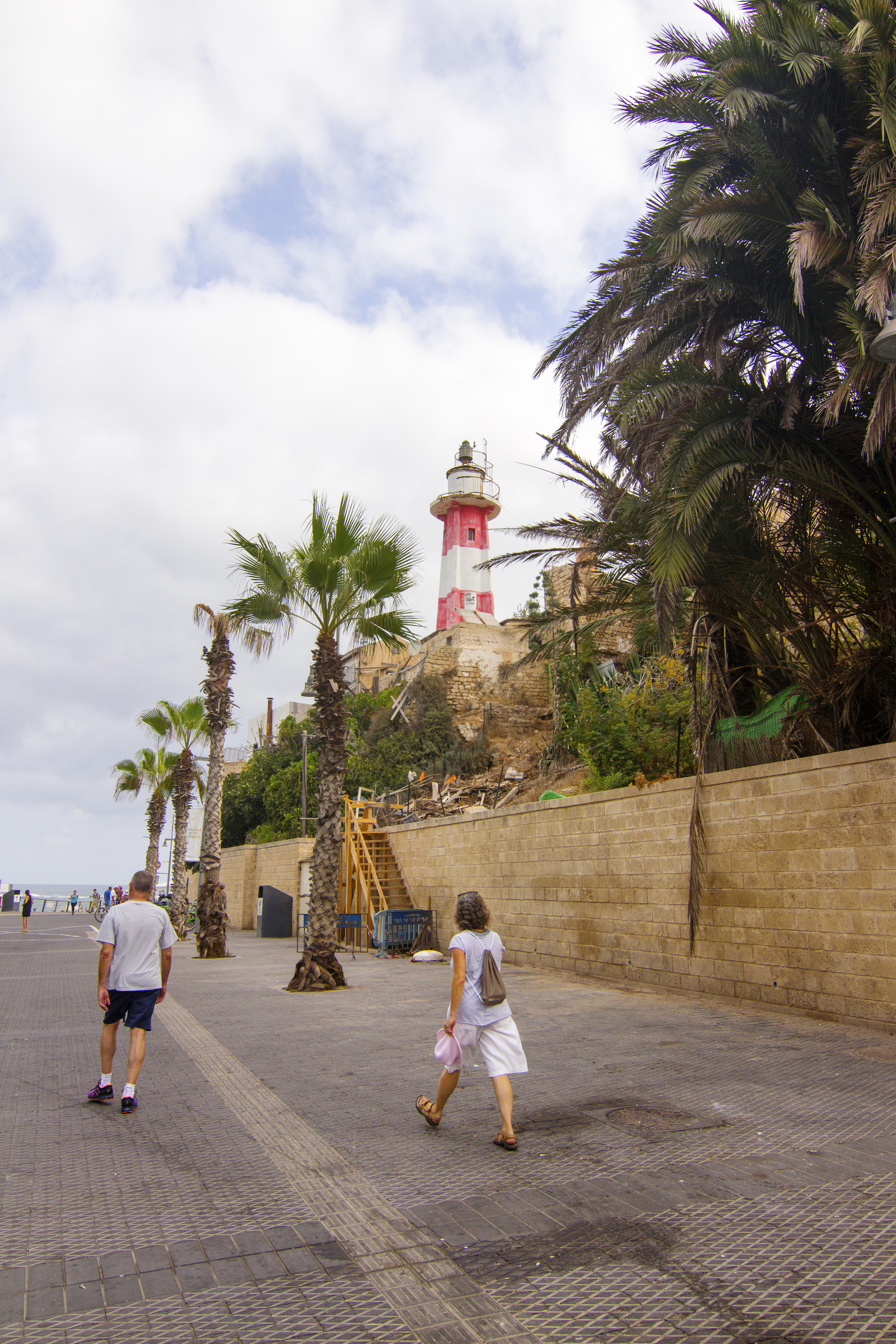 Tel Aviv-Yafo, Israel #travel photography by Geena Matuson @geenamatuson #thegirlmirage at thegirlmirage.com.