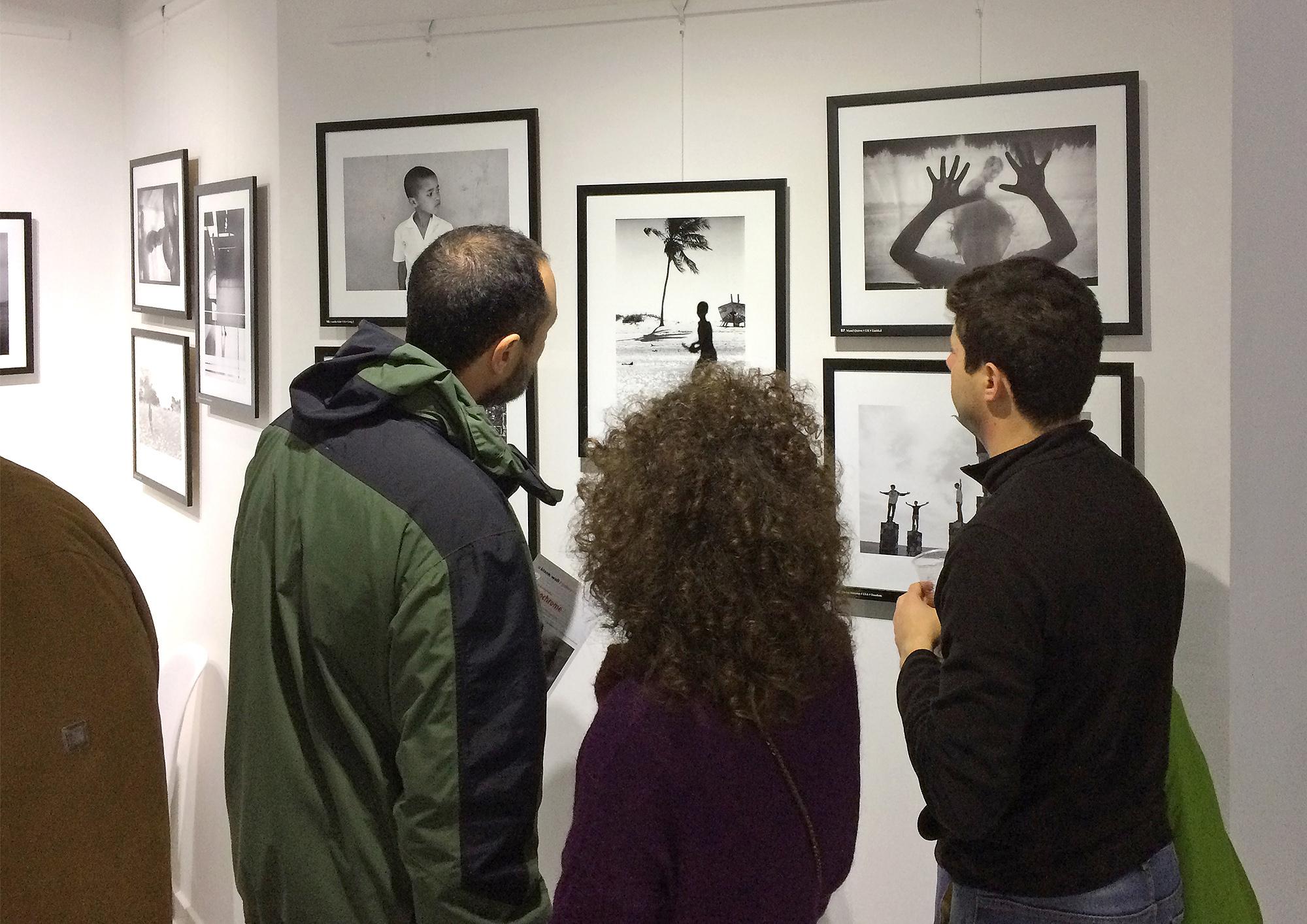 "Geena Matuson's (@geenamatuson) photograph ""Freedom"" was featured in the Blank Wall Gallery exhibition ""Monochrome,"" 2018. See more @ https://thegirlmirage.com."