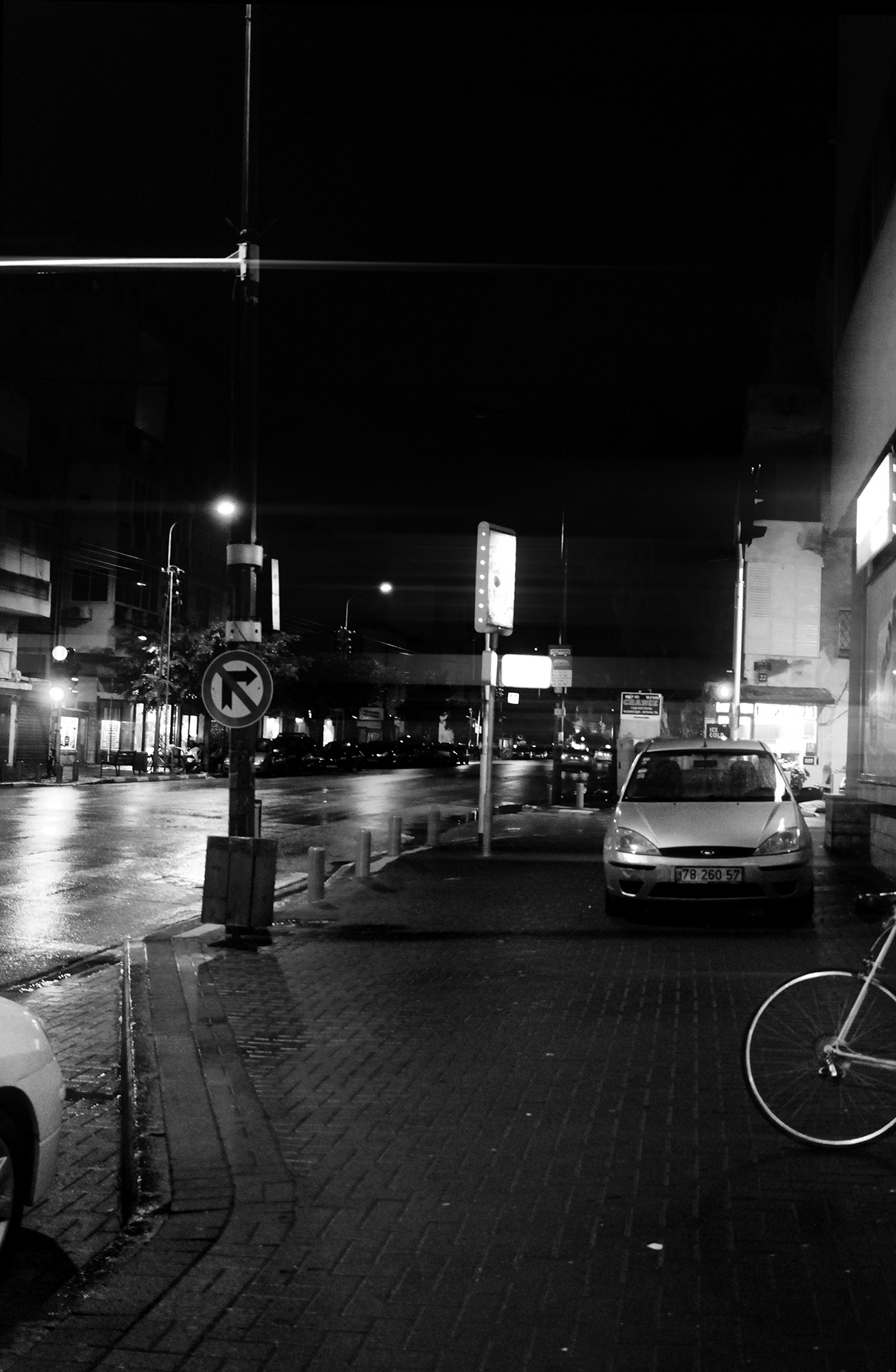 Tel Aviv-Yafo, Israel travel photography by Geena Matuson @geenamatuson #thegirlmirage.