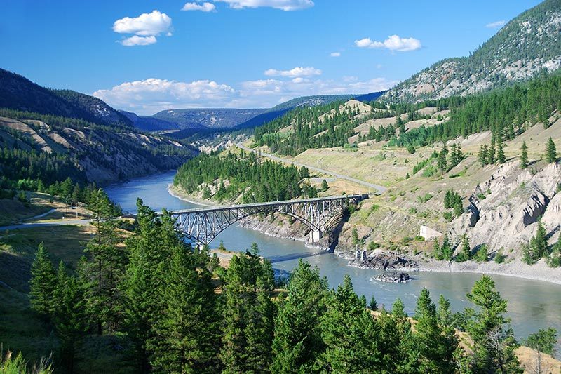 ProuDly serving the Cariboo/Chilcotin aND CENTRAL INTERIOR OF bc