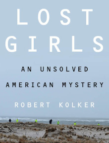 Lost Girls the Book