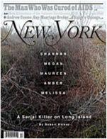 A Serial Killer in Common by Robert Kolker for New York Magazine