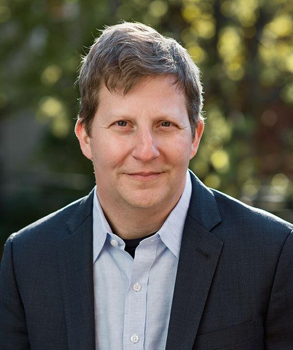 Robert Kolker