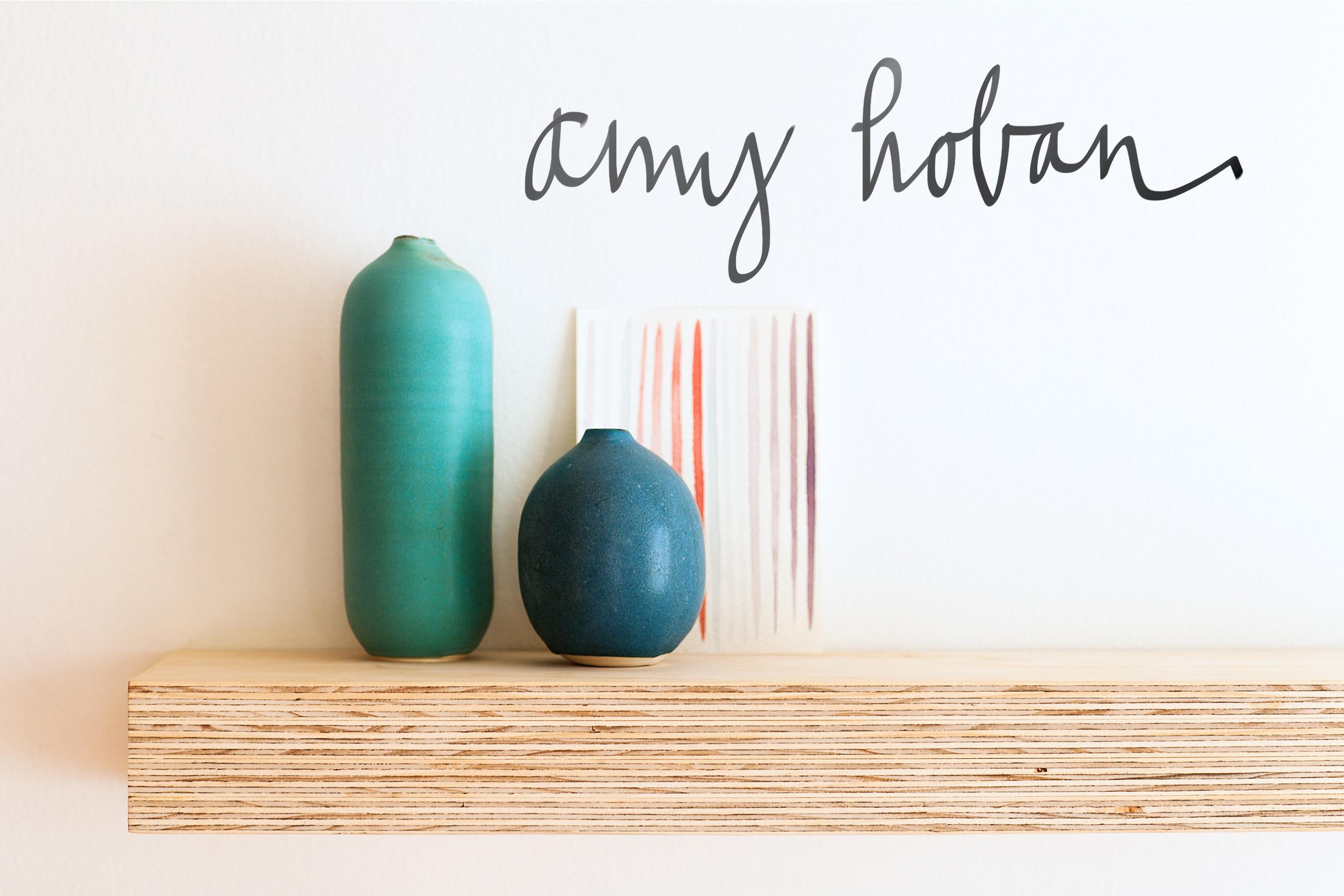 Amy Hoban on Smile Heart Love