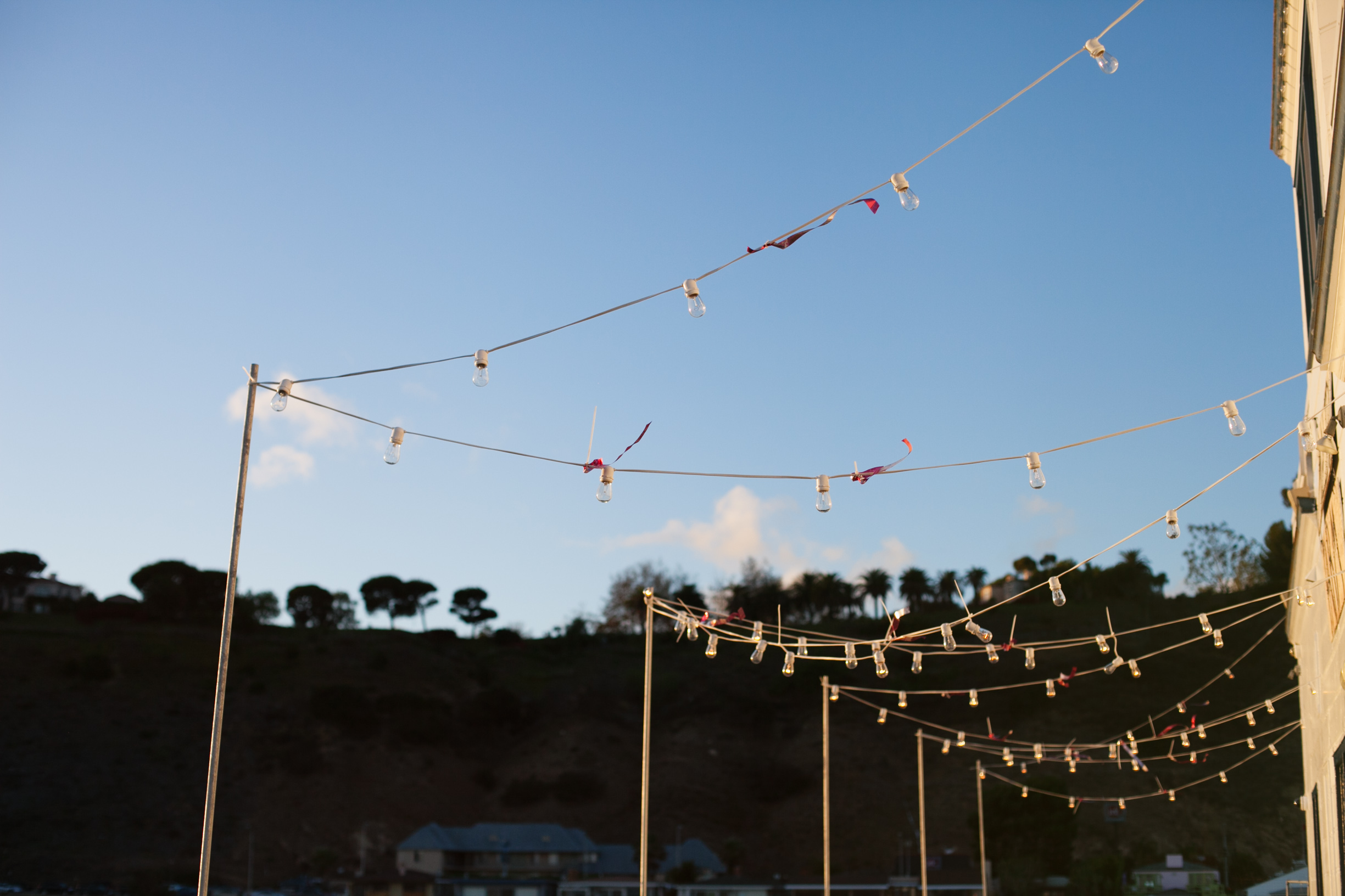 Malibu Pier by Naomi Yamada