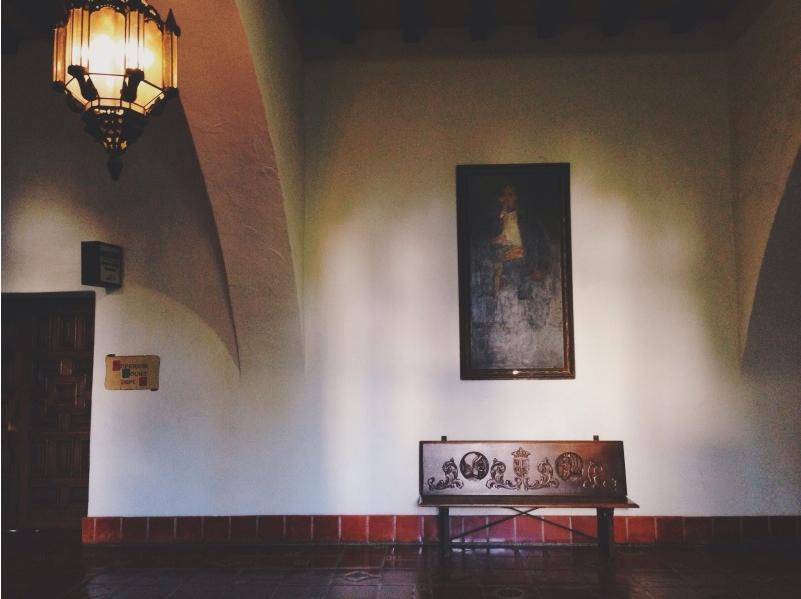 Naomi Yamada_Santa Barbara City Hall