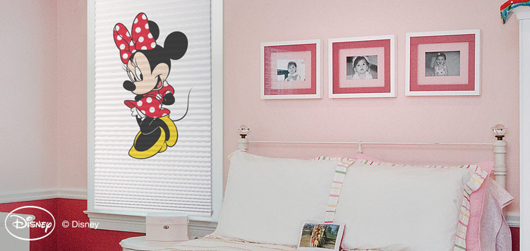 Kids Room blinds from Select Blinds