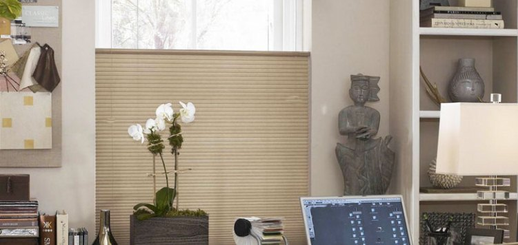 Choose cordless shades, for safety and asthetics