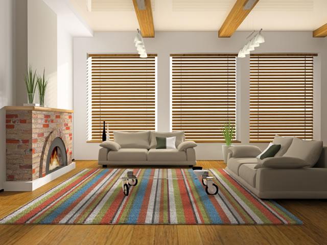 blindsforlivingroom