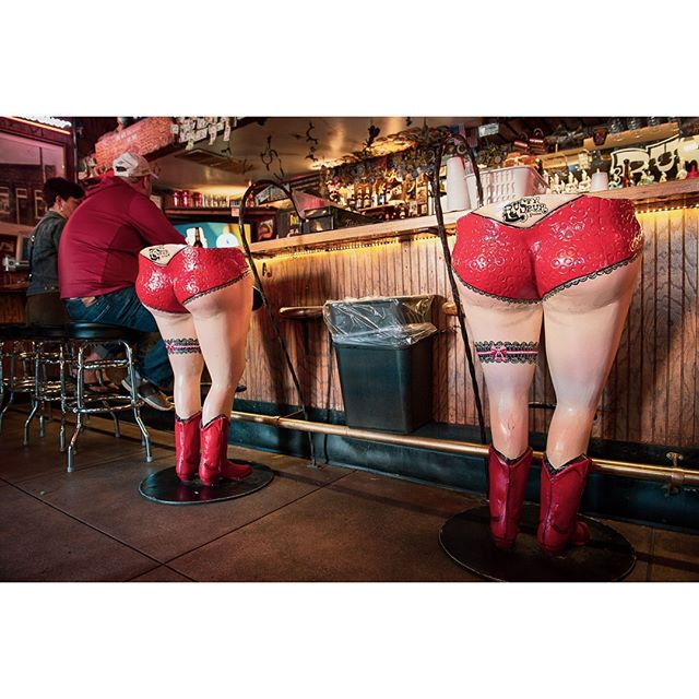 I can't believe these bar stools exist. I decided I needed photographic evidence as proof. Sure, I looked odd shooting in a bar but I tried my best not to care. Everyone drank and stared while I tried to fine the right spot that would give me the image I wanted. Pretty much just another day, nothing unusual.⠀ ⠀ ⠀ ⠀ ⠀ ⠀ #Arizona #travel #colors #red #adventure #travelmore #lovetotravel #travelgram #instago #passportready #wanderlust #travel #travelpics #photooftheday #bar #barstools #red #legs #seat #cool #odd #fun #drink #wonderlust