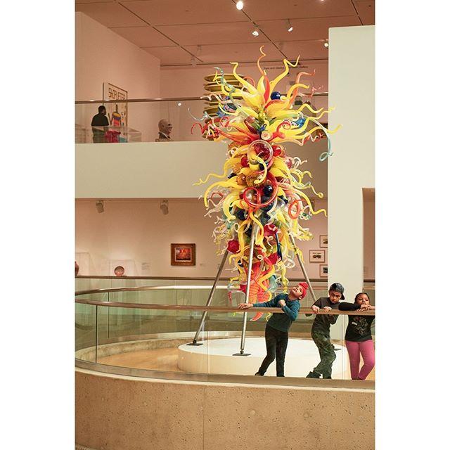 """What is art? Are we art? Is art art?"" Lisa Turtle"