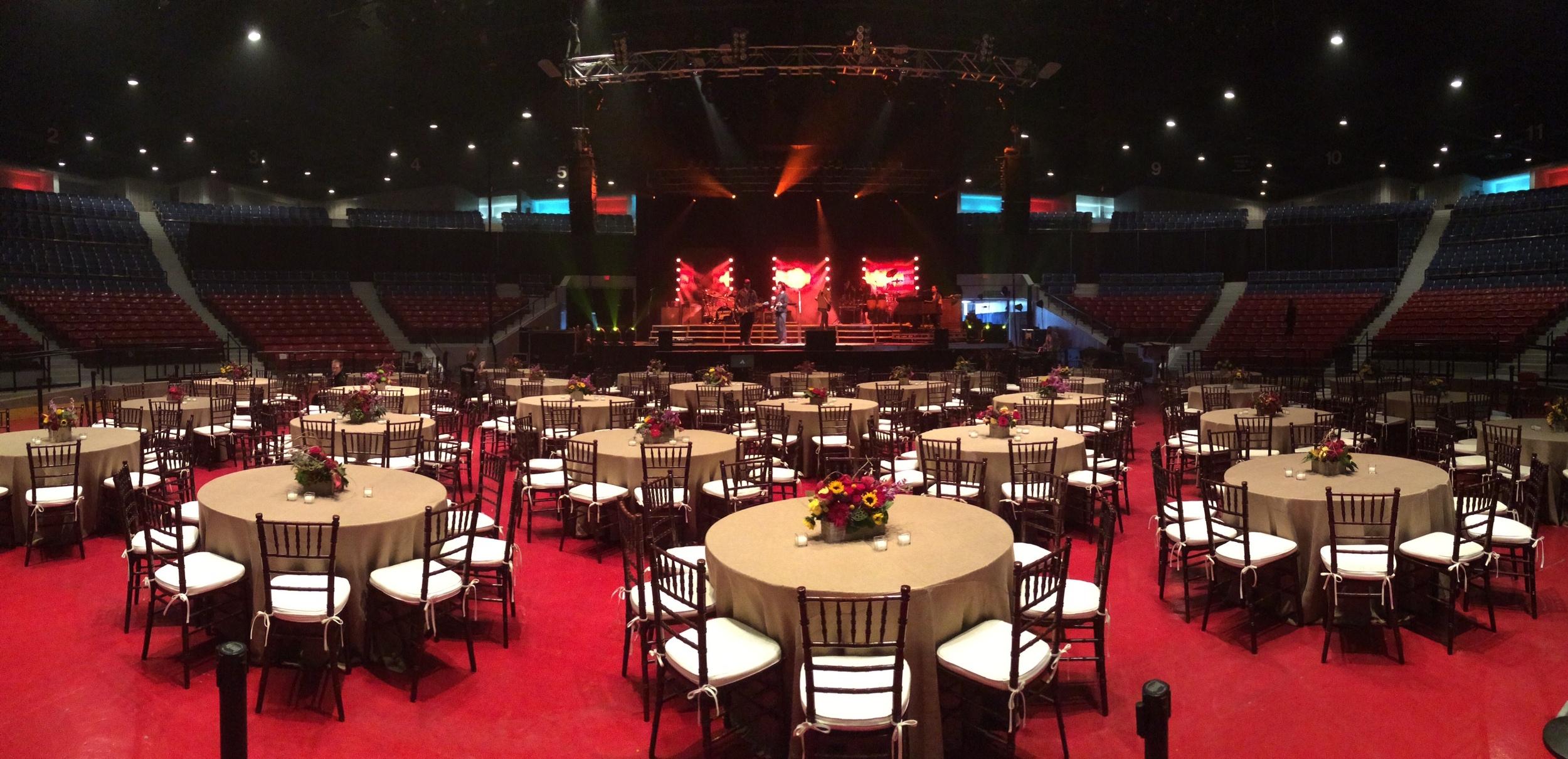 Frankfort Arena