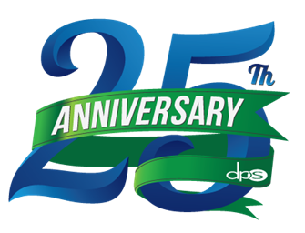 25 year DPS logo.png