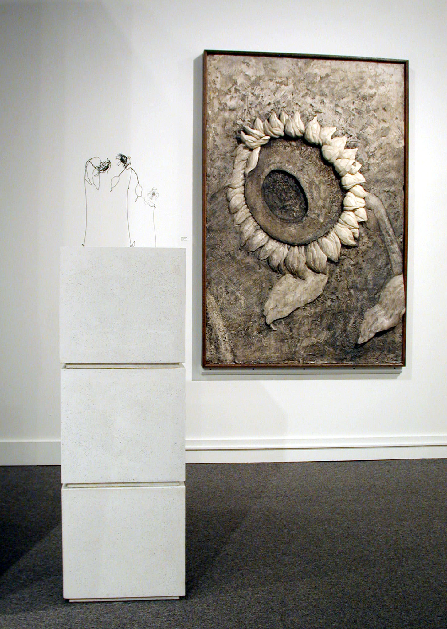 BUAG (Stone Gallery) Installation