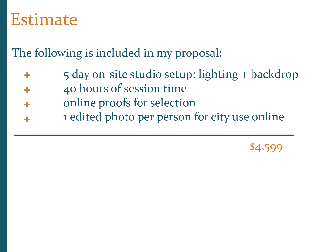 City of Georgetown Photo Revamp Proposal - Estimate.jpg