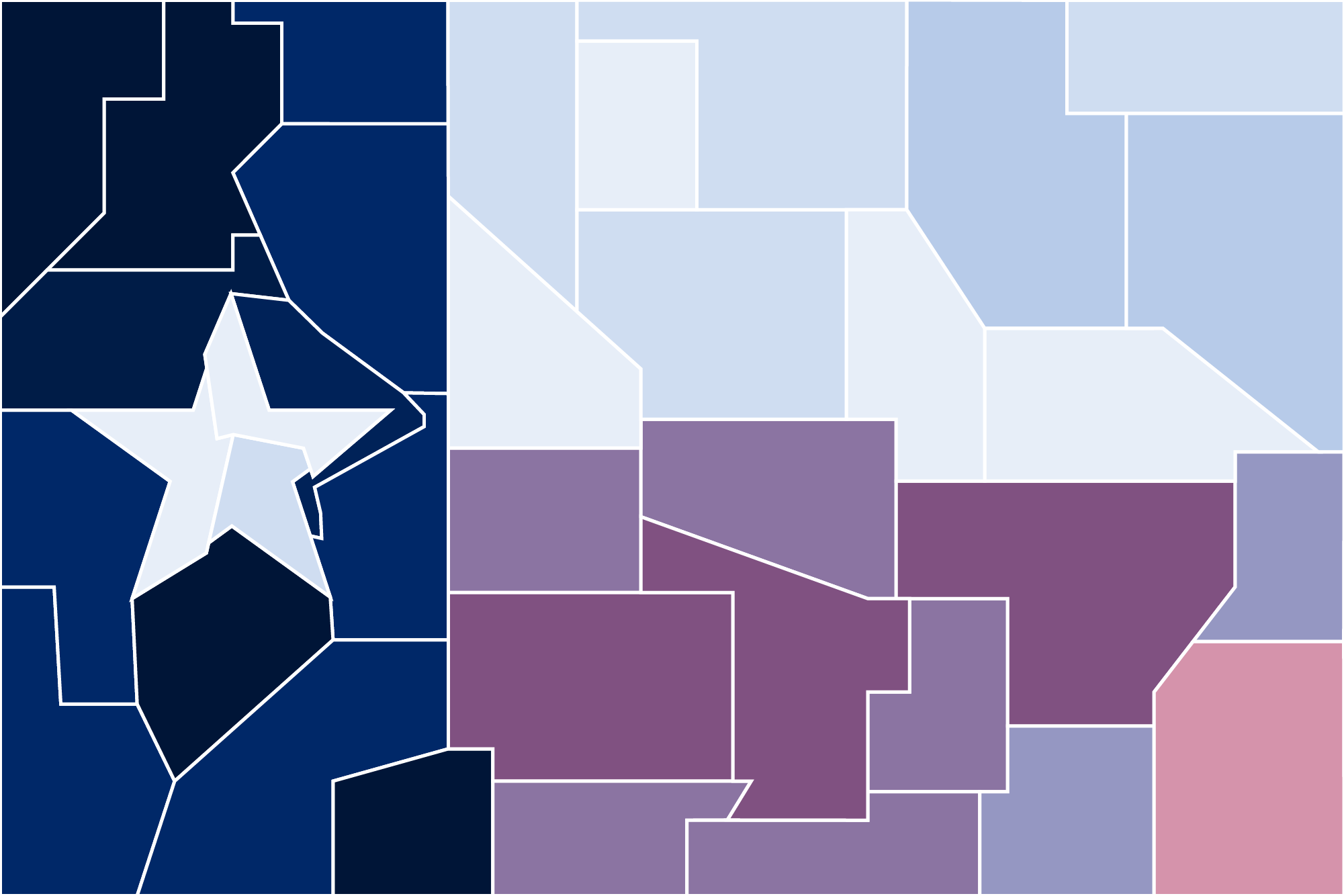 turn-texas-blue_texas-flag_180205_nh_v1.0district-map_red.png