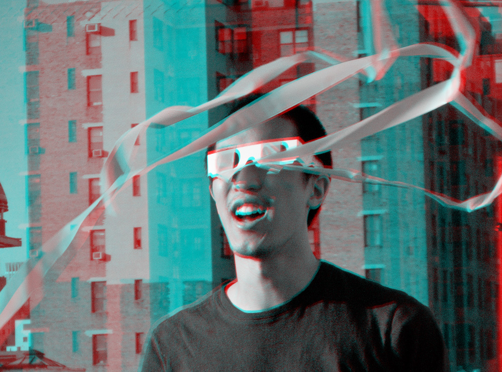 Anaglyph -