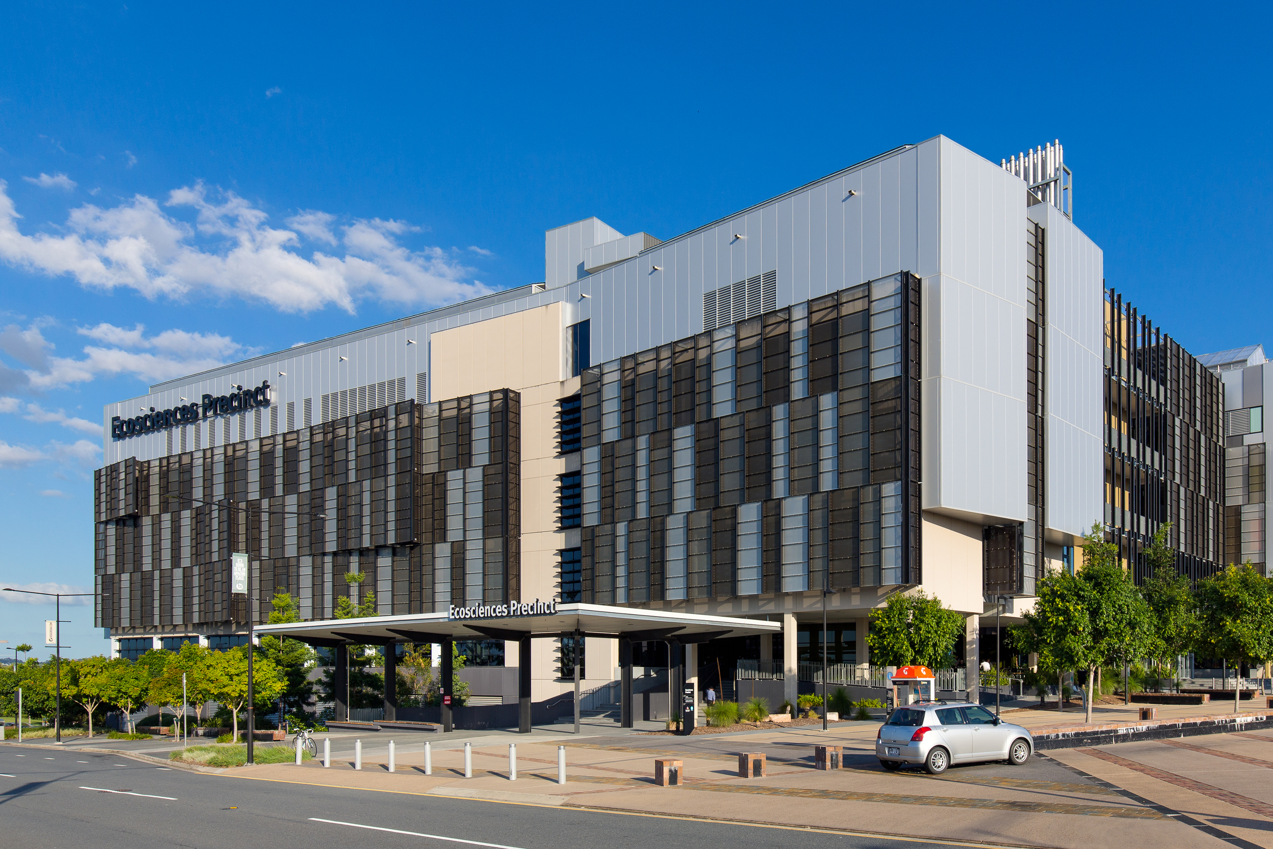 Brisbane Architectural Photography 2
