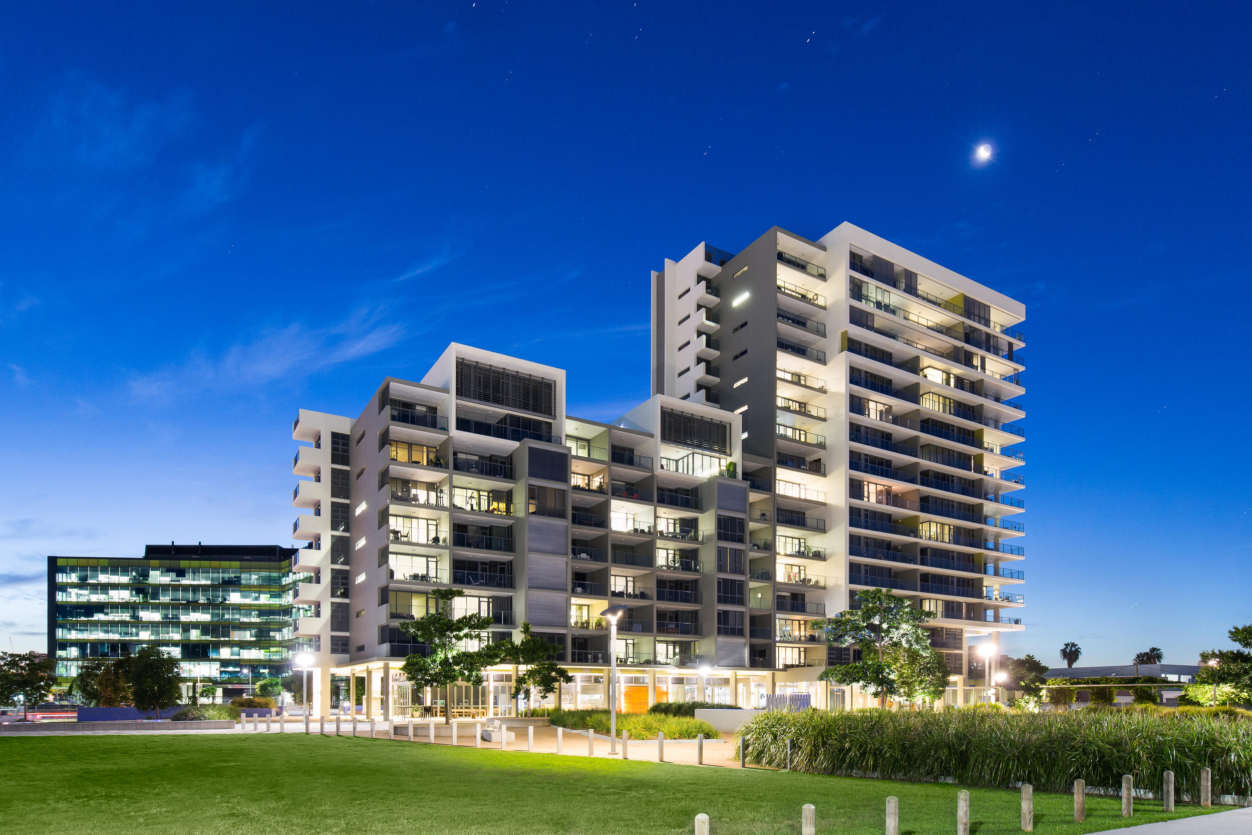 Brisbane Architectural Photography 4
