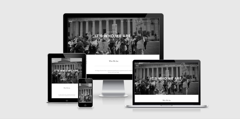 HNO Website