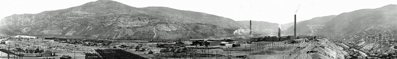 Trail Smelter & Gulch (Hughes) - 1930