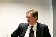 Chris Dyson Experienced Business Coach
