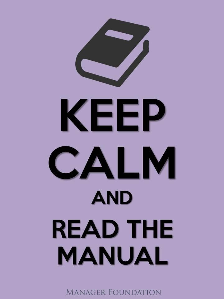 Keep Calm and Read the Manual CD.jpg