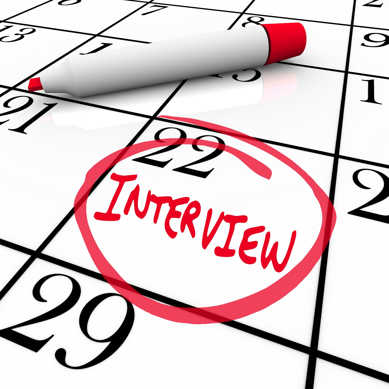 Interview questions and answers, interview tips and resources to guide the interviewer through the process of interview preparation, conducting an interview and making a hire