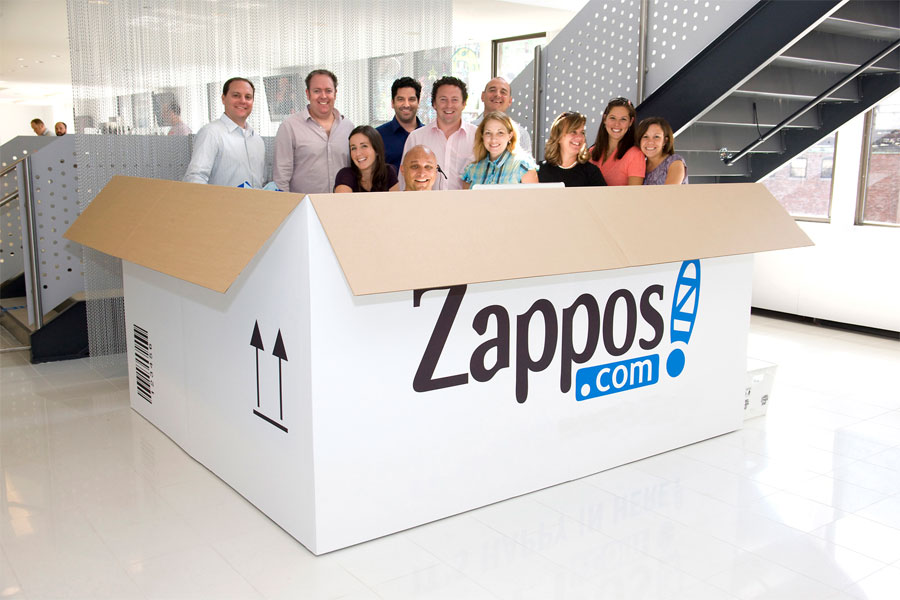 Zappos interview techniques to hire for culture fit jpeg