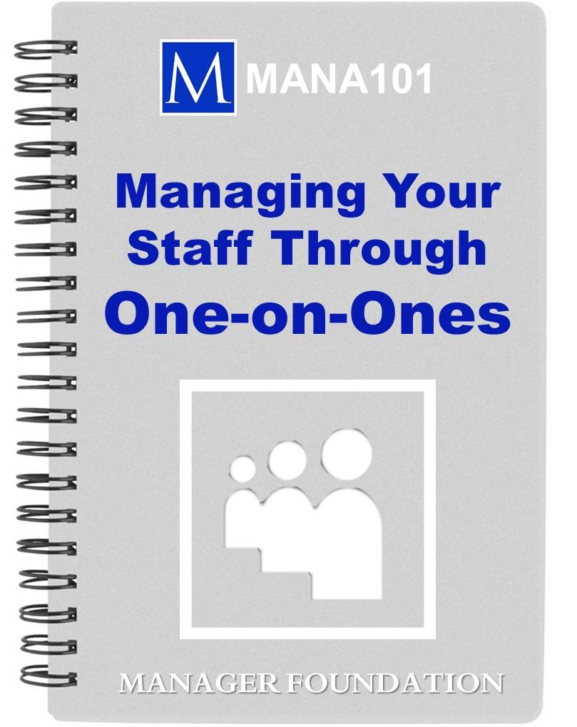 How to build better relationships and communicate more effectively with your employees by implementing weekly one-on-ones