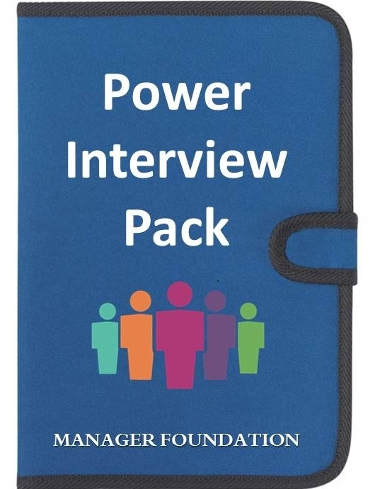 Power Interview Pack Product Purchase jpeg