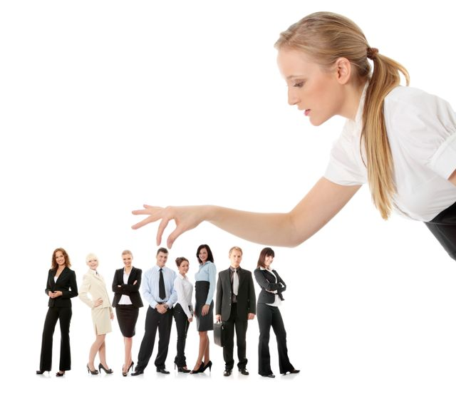 Interviewing is one of the most important steps in the recruitment process jpeg
