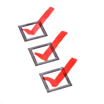 Use an interview checklist/ hiring checklist to avoid hiring mistakes jpeg
